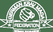 German Krav Maga Federation Logo