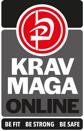 Logo Krav Maga Online